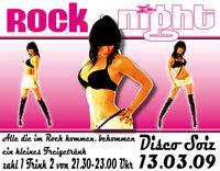Rock Night @Disco Soiz