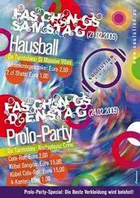 Prolo Party@Soulution