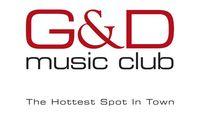 on decks: DJ SIX SIGMA/BERLIN(D)@G&D music club