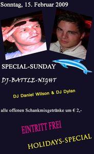 DJ-Battle-Night@CLUB Delphin
