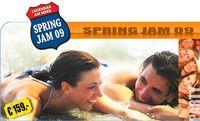 Mtv Spring Jam 09@MTV Spring Jam