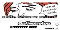 Antimonoton BreakBeatClub@Back to the Roots