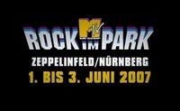 Rock im Park 2007@Zeppelinfeld