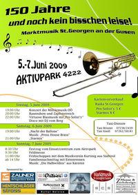 150 Jahre Marktmusik