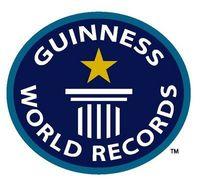 Gruppenavatar von Guinness World Records_ Gruppe mit den meisten Usern!