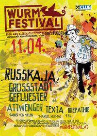 Wurmfestival - Best of