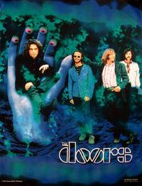 Gruppenavatar von The Doors
