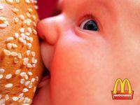 I like McDonalds
