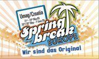 Spring Break Europe 2009