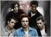 Gruppenavatar von Liebes Christkind, ich wünsche mir 1en Edward Cullen, 1en Jasper Hale und 1en Jakob Black mit kurzen Haaren^^-x3x3x3