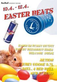 Easter Beats