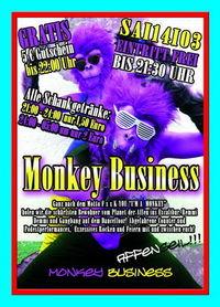 Monkeys Business@Excalibur