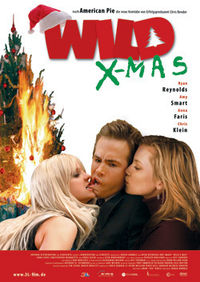 Premiere: Wild X-Mas@Hollywood Megaplex