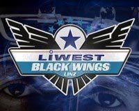 Black Wings - Jesenice@Donaupark Eishalle