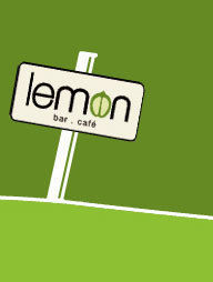 Lemon Live Tanzabend@Lemon.Bar.Cafe