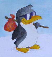 Gruppenavatar von Pinguine an die Macht