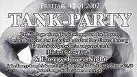 Tank-Party@A-Danceclub