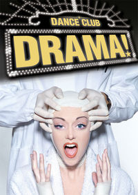 Drama! - Das ewige Lächeln