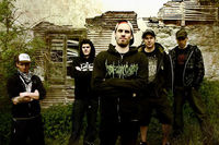 Shallow Bloodhood, Dying Humanity, Gastric Ulcer@Culture Factor Y