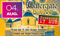 Prosecco-Watergate