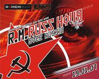 Russ Hour
