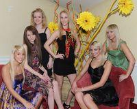 Miss Salzburg Wahl 2009 - Das Finale@Brandlhof