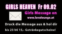 Girls Heaven – Girls Message