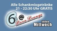 6@Lava Lounge