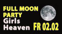 Girls Heaven – Full Moon 4 Girls