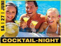 Cocktailnight@Almkönig