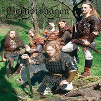 GERNOTSHAGEN- EPIC-Paganmetal