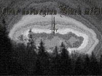-true norwegian black metal-