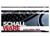 Schallware@SKA