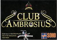 Club Ambrosius