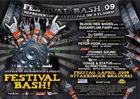 Festival Bash09