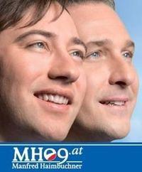 Gruppenavatar von Manfred Haimbuchner - HCs Mann für Oberösterreich