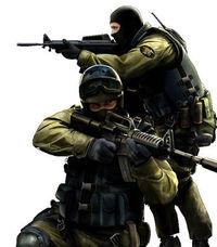 Gruppenavatar von Bundesheer ist wie Counter Strike, nur ohne Respawn Point!