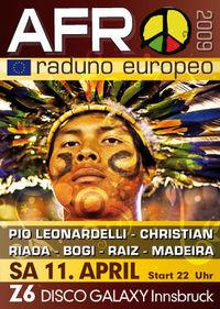Afro Raduno Europea@Z6-Galaxy-Club