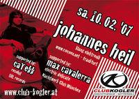 Johannes Heil