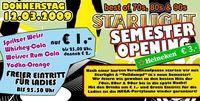 Starlight - Semester Opening
