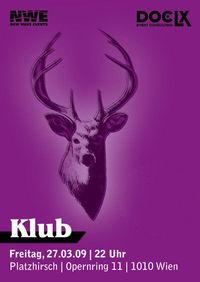 Klub@Platzhirsch
