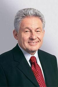 Gruppenavatar von Am 27. September 2009 - Dr. Josef Pühringer