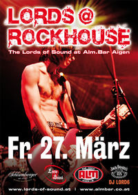 Lords@Rockhouse IV@Almbar