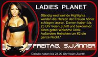 Ladies Planet