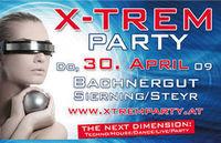 X-Trem Party@Bachnergut