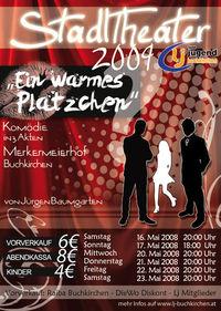 Stadltheater LJ - Buchkirchen@Merkermeierhof