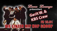 Gerit W. & KBS Crew Live on stage