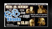 R'n'B Karaoke