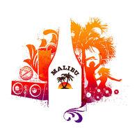 Malibu Surf-Contest@FF Fest