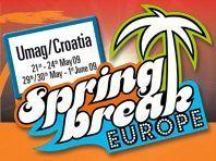 Spring Break Europe@Spring Break Europe 2009